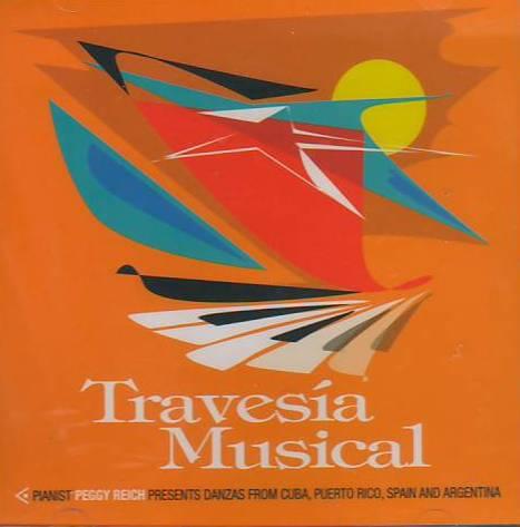 """""""Travesía musical""""' es la más reciente producción discográfica de la pianista. (archivo Fundación Nacional para la Cultura Popular)"""