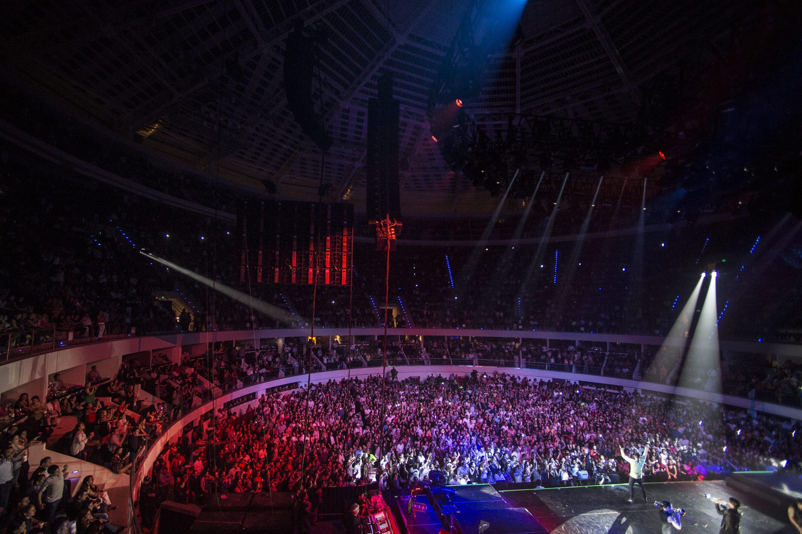 """El tema """"Adiós"""" en voz de Ricky Martin ocupa el primer lugar de la lista pop en Monitor Latino. (Foto Chino Lemus)"""