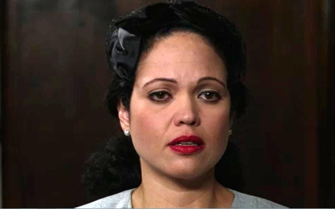 La actriz Yionelle Colón protagoniza el filme basado en la vida de Rosaura Andreu. (Foto suministrada)