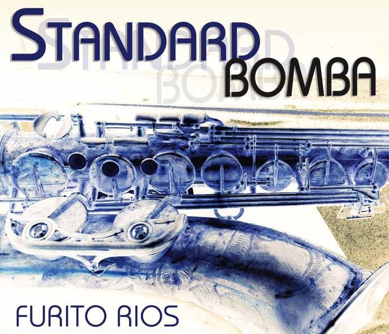 """La producción """"Stardard Bomba""""dará pie a la presentación de Furito Ríos en el XXVI Puerto Rico Heineken JazzFest. (archivo Fundación Nacional para la Cultura Popular)"""