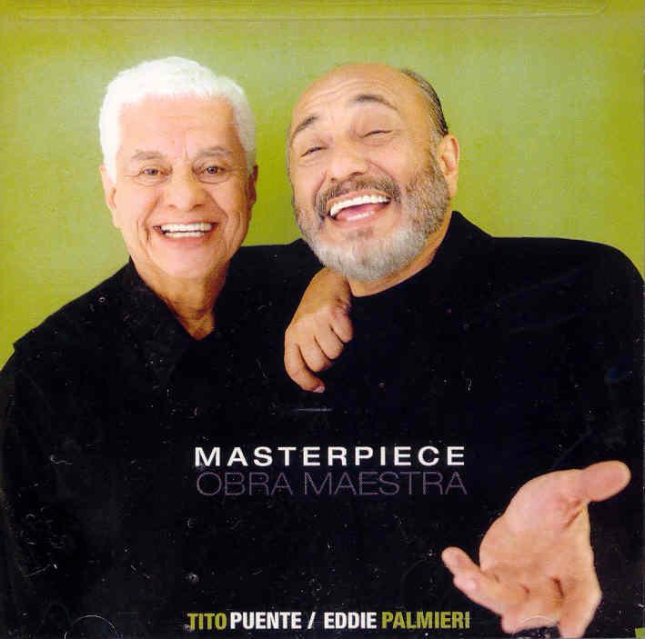 """""""Obra Maestra / Masterpiece"""" fue seleccionada como la producción más sobresalient del año 2000 por la Fundación Nacional para la Cultura Popular y posteriormente ganadora del Grammy Latino y Anglosajón. (archivo F.N.C.P.)"""