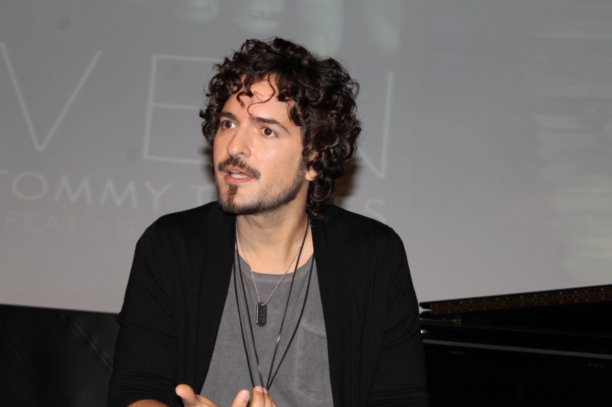 (Foto Edgar Torres para Fundación Nacional para la Cultura Popular)