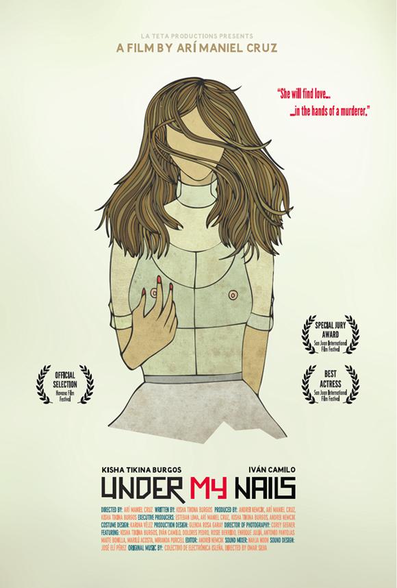 """La banda sonora de la película """"Under My Nails"""" fue realizada por el Colectivo. (archivo Fundación Nacional para la Cultura Popular)"""