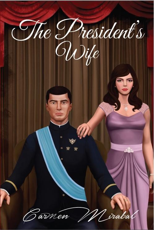 """""""La esposa del Presidente"""" se publicará en inglés."""