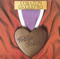 willie colon corazon guerrero